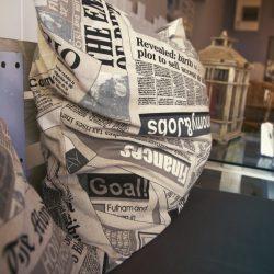 A na Litwie wyrywają kartki z gazet