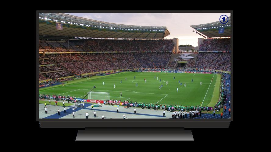 Studio sport: 23.11.2016 piłka nożna w TV Sat
