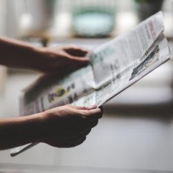 Młodzi jednak nie czytają gazet