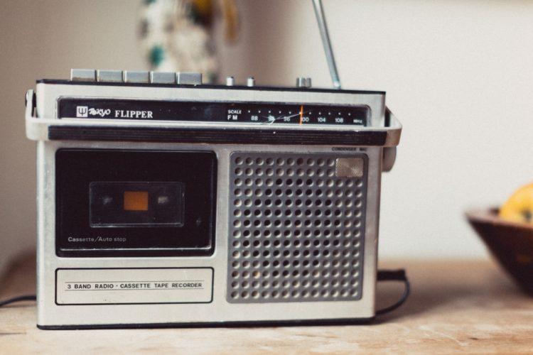 Radio sprząta po raz drugi