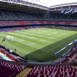 Przekaz satelitarny finału Ligi Mistrzów Juventus - Real z Thor 0,8W