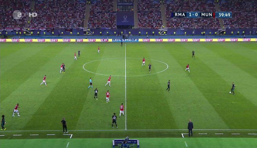 Studio sport: 20.02.2018 piłka nożna w TV Sat